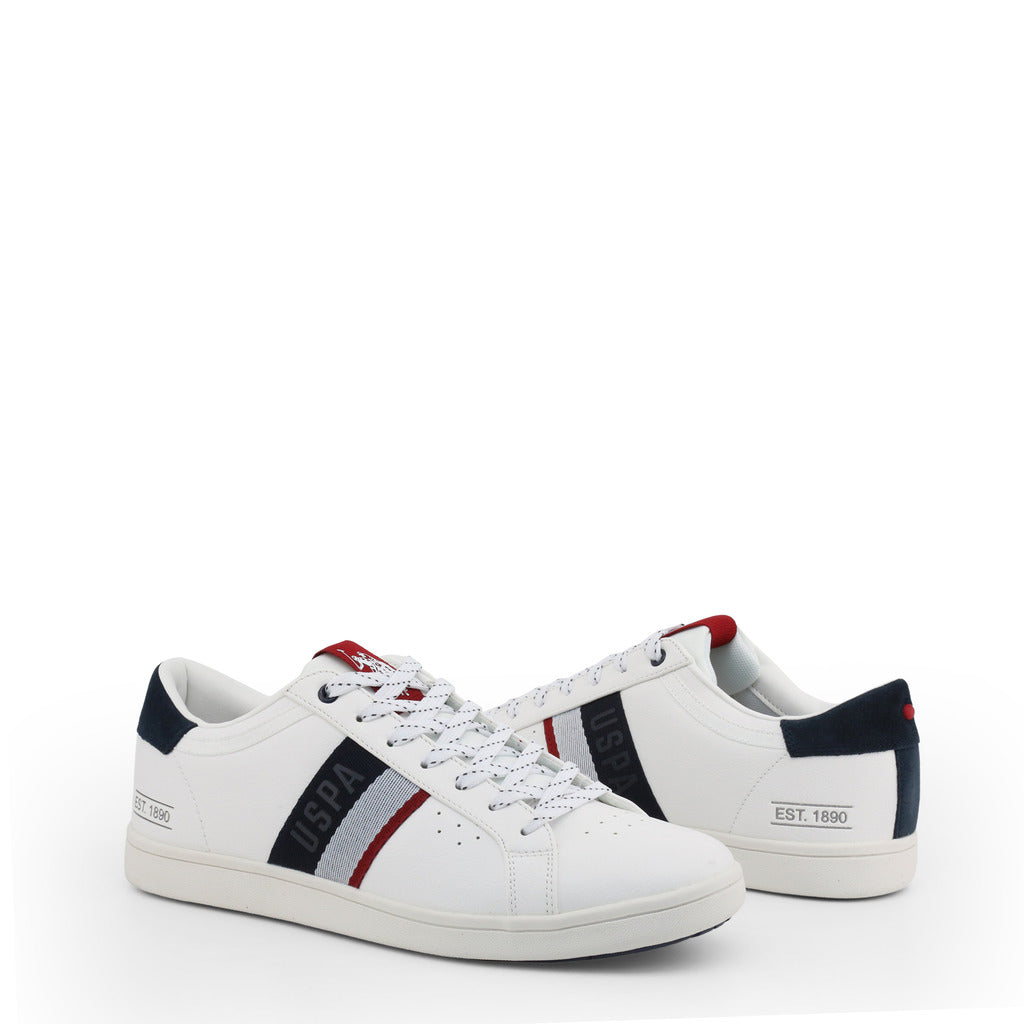 U.S. Polo Assn. - JARED4052S9_Y1 - underground-sneaks