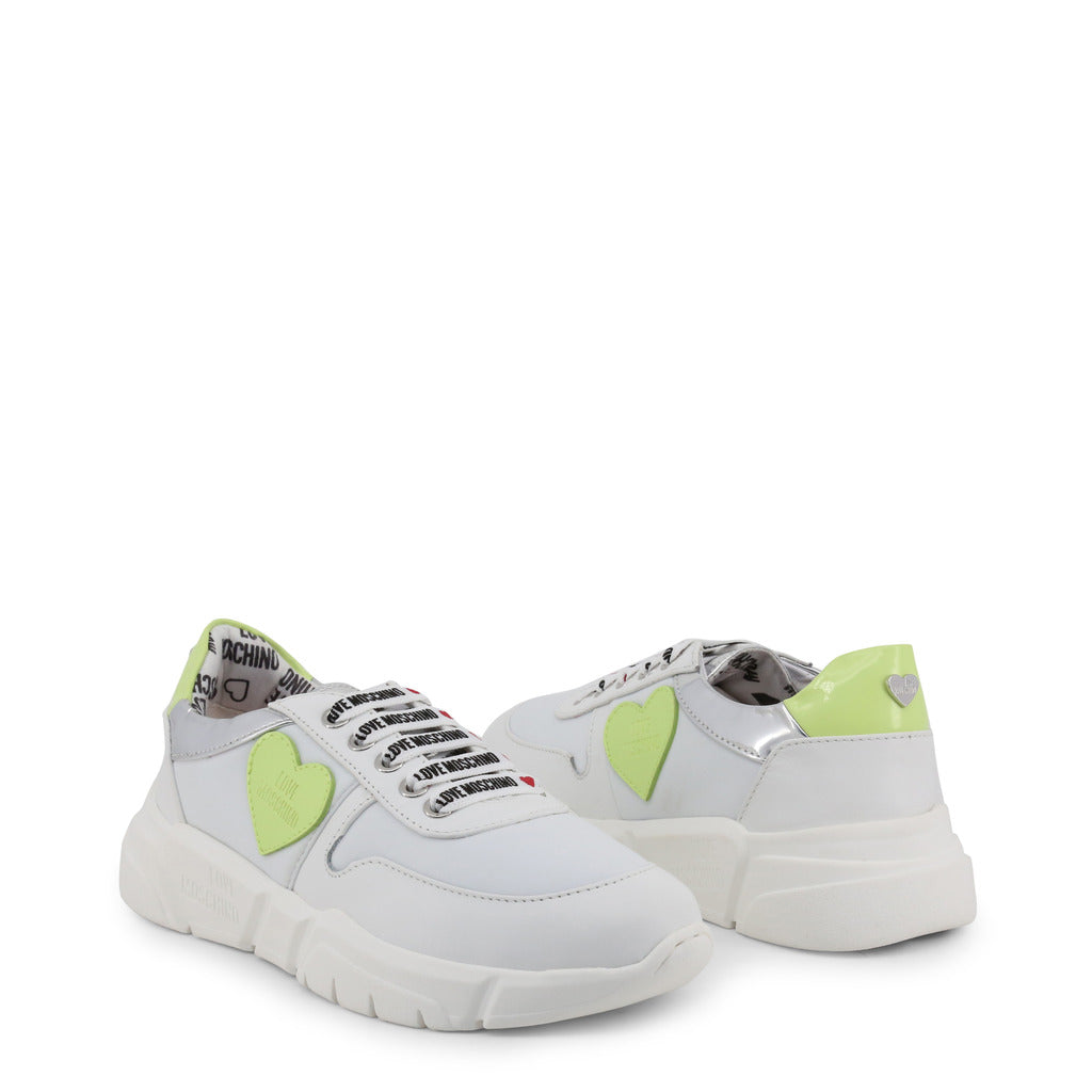Love Moschino - JA15203G17IN - underground-sneaks