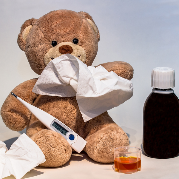 How to not be sick? Discover that secret by reading this blog! You will thank's me...