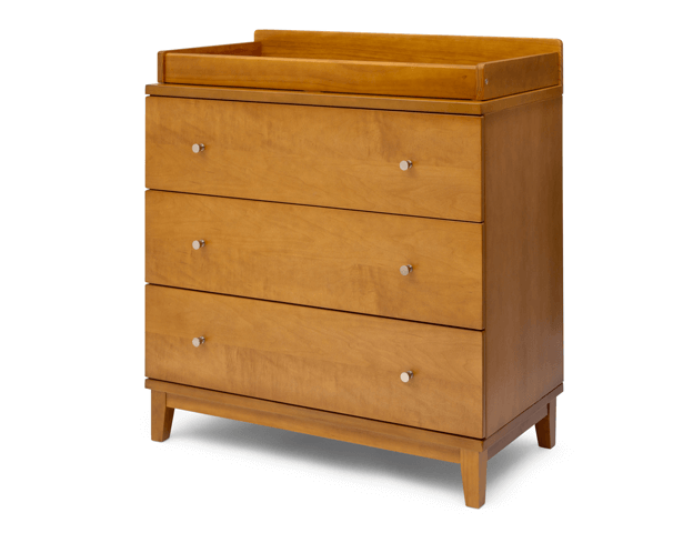 DISNEY SOHO DRESSER WARM HONEY