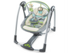 BRIGHT STARTS POWER ADAPT PORTABLE SWING VESPER