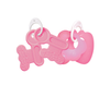 Farlin RUBBER GUM SOOTHER