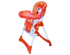 Farlin WHEELED FEEDING/HIGH CHAIR