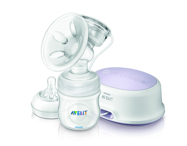 Avent Natural Single Elec.Breast Pump