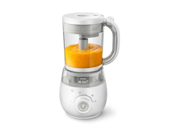 Avent Baby Food Maker 4-IN-1