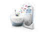 Avent Starry Night Light Projector DECT Monitor