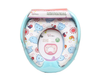 TINNIES BABY CUSHION POTTY SEAT