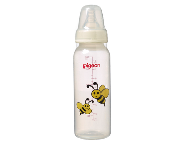 Pigeon SN PP BOTTLE 240 ML, BEE