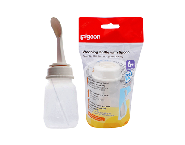 Pigeon SPOON FEEDER 120 ml