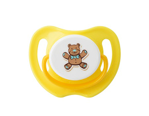 Pigeon PACIFIER (M)-RACE BEAR