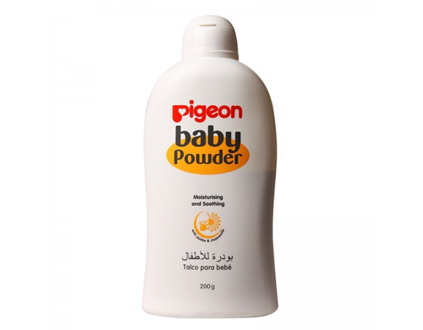 Pigeon BABY POWDER 200gm