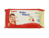 Pigeon BABY WIPES 82 SHEETS, REFILL