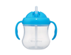 Pigeon Mag Mag Straw Cup (Blue)