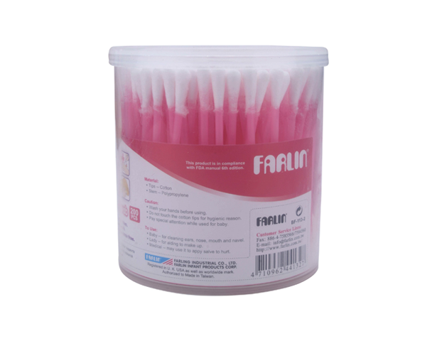 Farlin Cotton Buds 200Pcs