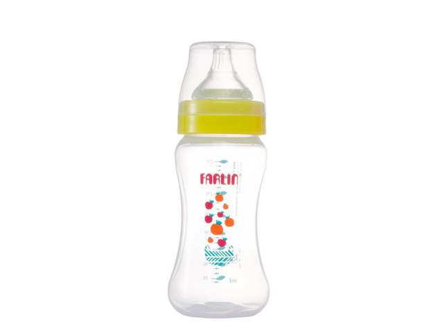 Farlin SILKY PP FEEDING BOTTLE 270 ML