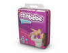 Canbebe Super Economy Junior 26 pcs
