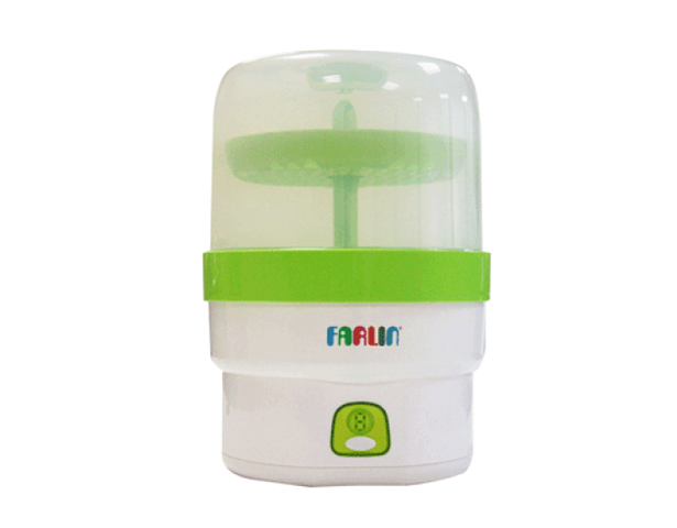 Farlin AUTOMATIC STEAM STERILIZER 220V