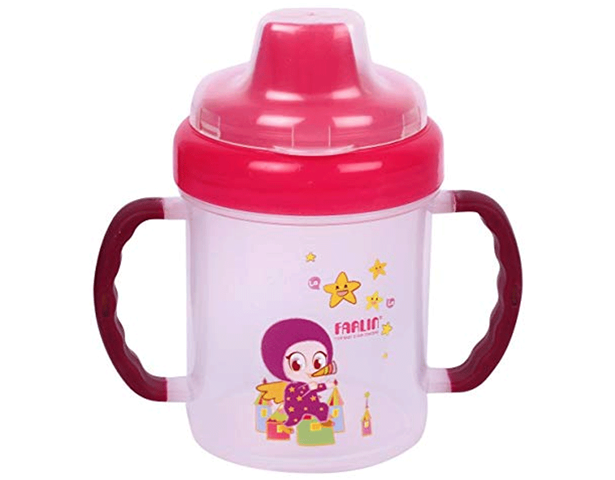 Farlin Magic Cup Spout
