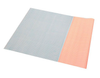 TINNIES AIR FILLED COT SHEET (L) PLAIN