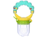Xunyi Baby Fruits Feeder Pacifier Green (S) 0-3M+