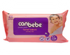 Canbebe Wipes Classic 56 pcs