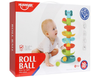 Huanger Roll Ball 14Pcs 18m+
