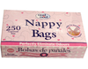 Cool & Cool NAPPY BAGS 250