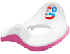 Nuk Toilet Trainer Girl Pink