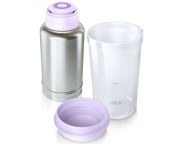 Avent Non Electrical Thermal Bottle Warmer