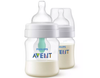 Avent Anti-Colic Feeding Bottle 2-Pack 0m+ 125ml