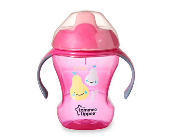 TOMMEE TIPPEE Easy Drink Cup - PINK