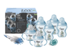 TOMMEE TIPPEE Closer to Nature BOTTLE STARTER SET (BLUE)