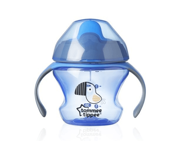 TOMMEE TIPPEE FIRST TRAINER CUP - BLUE