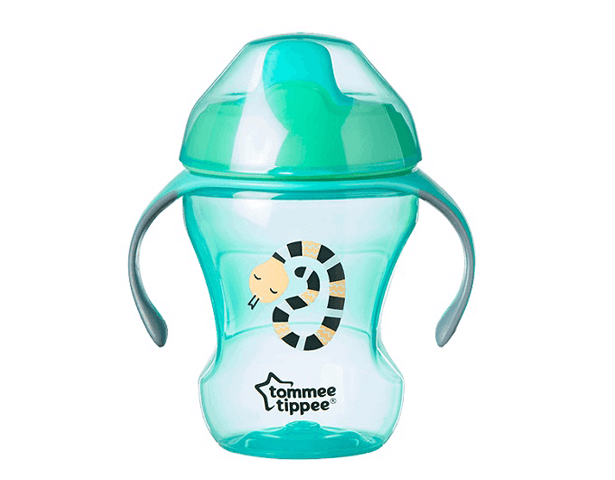 TOMMEE TIPPEE EASY DRINK CUP - GREEN