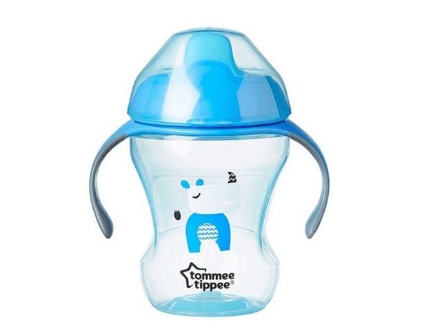 TOMMEE TIPPEE EASY DRINK CUP - BLUE