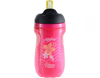 TOMMEE TIPPEE ACTIVE STRAW CUP (PINK)