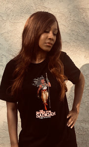 Sadiqah Short Sleeve Hero T-shirt