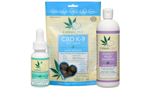 CannaLove Products