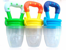 Load image into Gallery viewer, 100% Originial Safe Fruit Pacifier(2pcs per box) - BPA-FREE