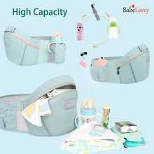 Load image into Gallery viewer, Multifunctional Infant Sling Carrier