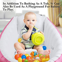 Load image into Gallery viewer, Inflatable Kiddie Tub (w/ FREE pump)