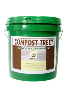 Compost Treet - Compost Accelerator (Beneficial Microbes)