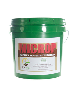 MICROP - OMRI Listed Nature's Biofertility Program