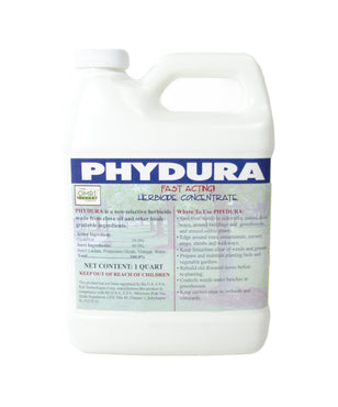 Phydura Weed Killer - Natural Herbicide Concentrate