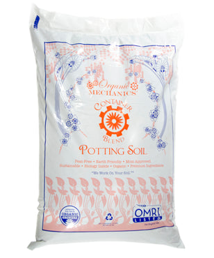 Organic Mechanics® Container Blend Potting Soil
