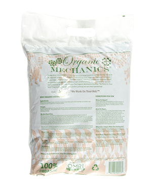 Organic Mechanics® Potting Soil