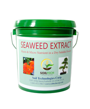 Soluble Seaweed Extract
