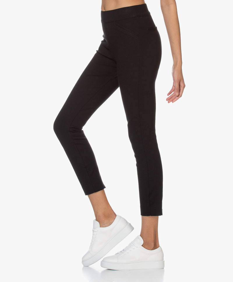 The perfect black pants beackseam skinny