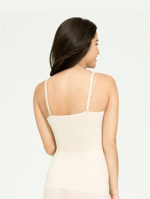 Thinstincts convertible cami nude