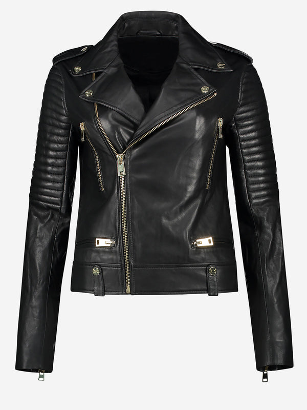 Must jacket black